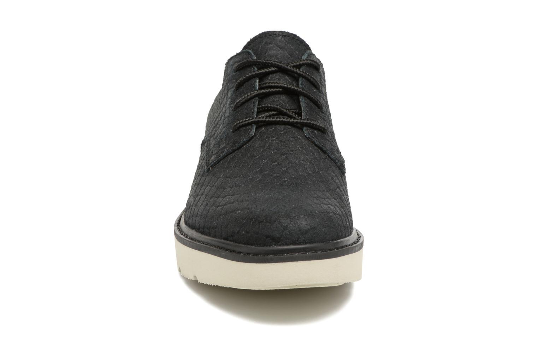 Chaussures à lacets Timberland Kenniston Lace Ox Noir vue portées chaussures