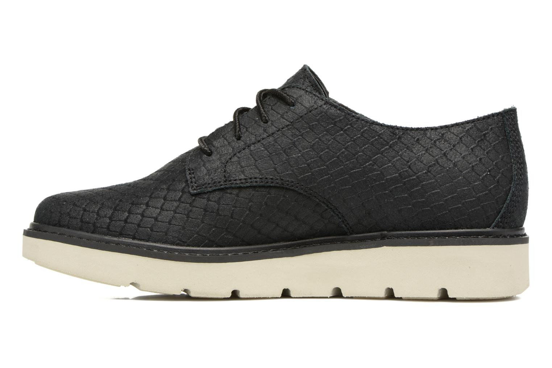 Chaussures à lacets Timberland Kenniston Lace Ox Noir vue face