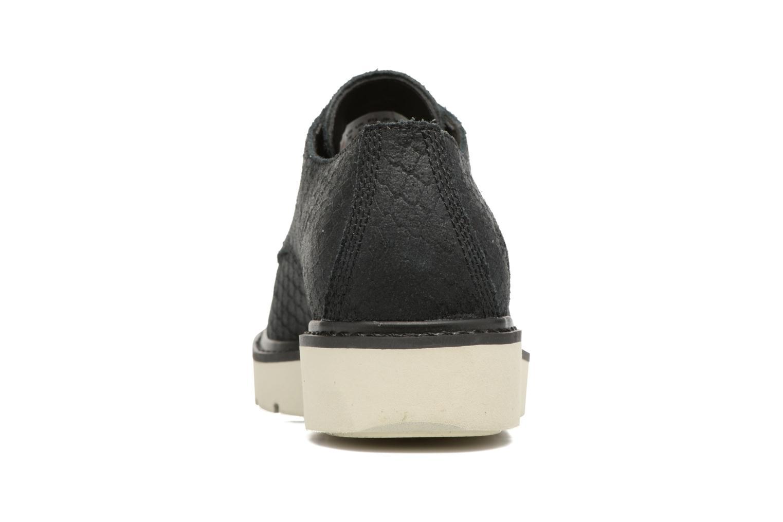 Chaussures à lacets Timberland Kenniston Lace Ox Noir vue droite