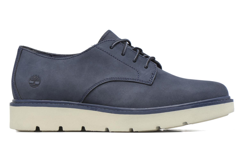 Chaussures à lacets Timberland Kenniston Lace Ox Bleu vue derrière