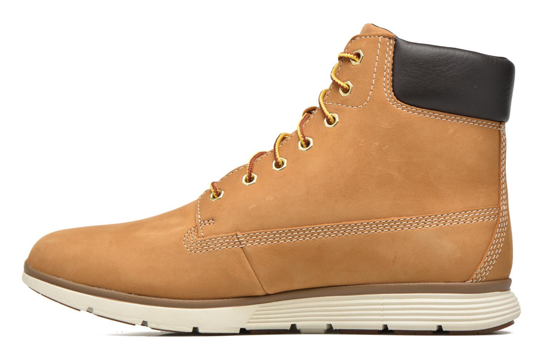 Bottines et boots Timberland Killington 6 In Boot Beige vue face