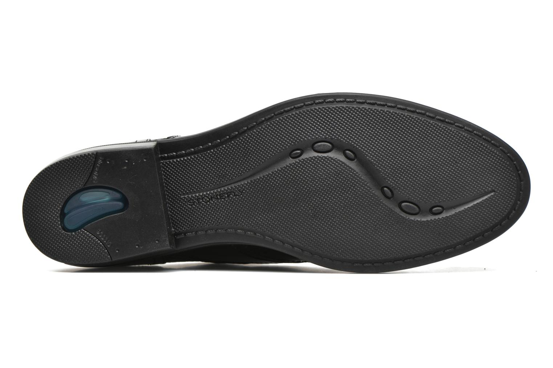 Chaussures à lacets Stonefly Clyde 14 Noir vue haut