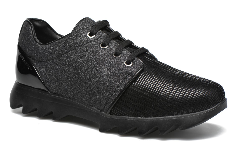 Sneaker Stonefly Speedy Lady 3 schwarz detaillierte ansicht/modell