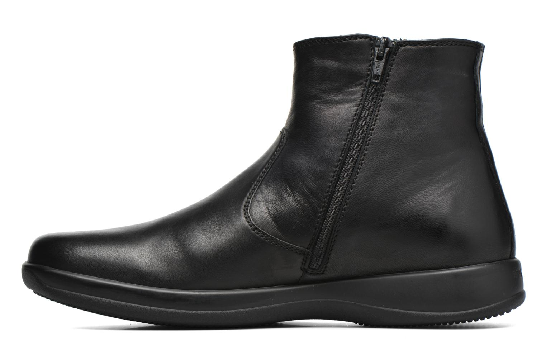 Bottines et boots Stonefly Season III 26 Noir vue face