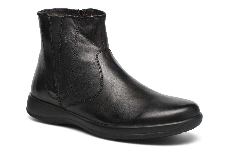 Bottines et boots Stonefly Season III 26 Noir vue détail/paire