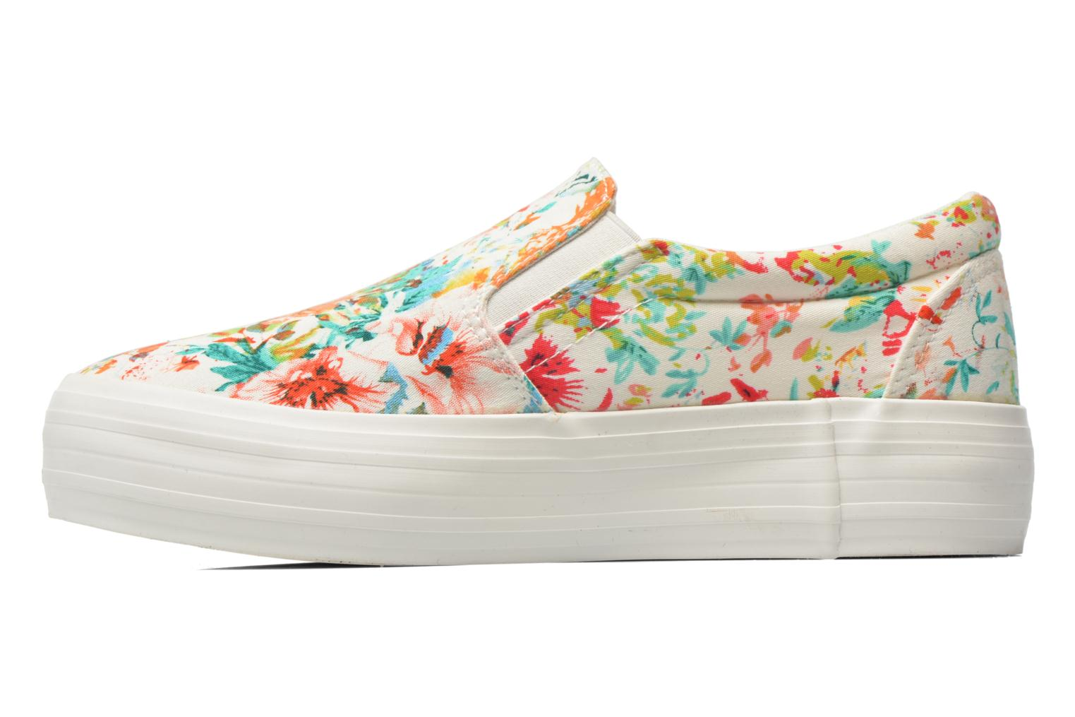 Trainers Coolway Dodoslip Multicolor front view