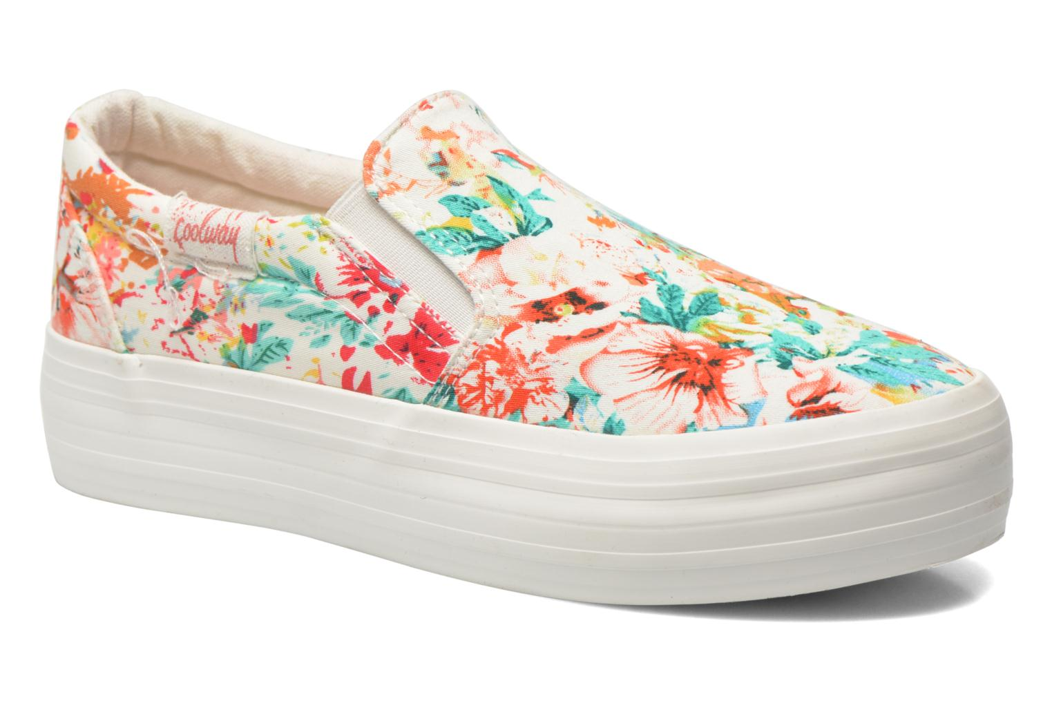 Trainers Coolway Dodoslip Multicolor detailed view/ Pair view