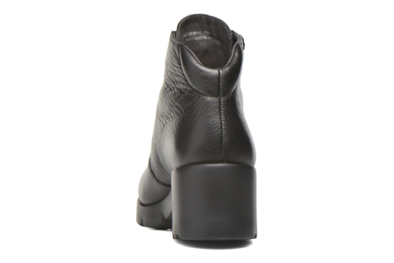 Stiefeletten & Boots Camper Wanda K400127 schwarz ansicht von rechts