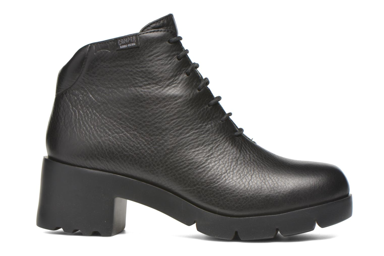 Bottines et boots Camper Wanda K400127 Noir vue derrière