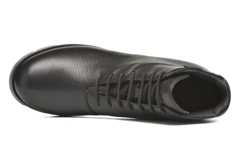 Stiefeletten & Boots Camper Wanda K400127 schwarz ansicht von links