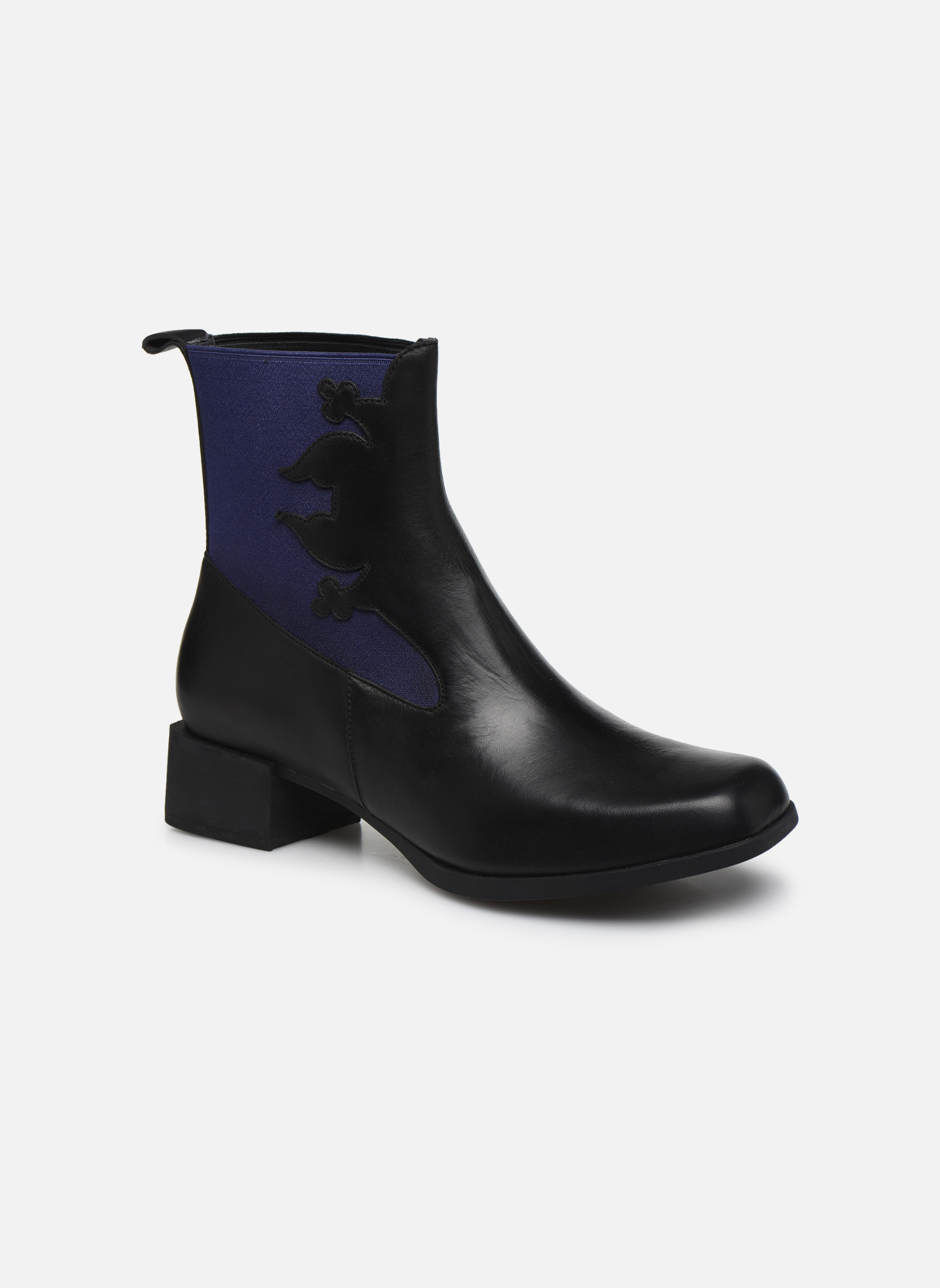 Bottines et boots Camper TWS K400113 Noir vue détail/paire