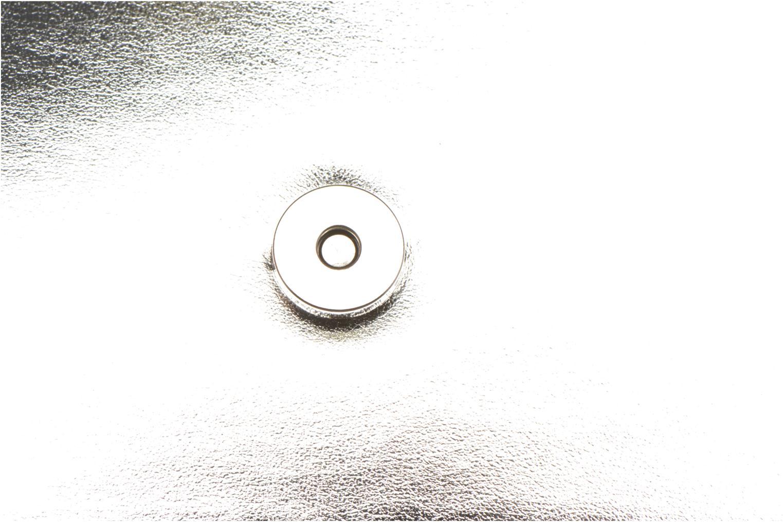 EDILA/MET Sac pochette Argent