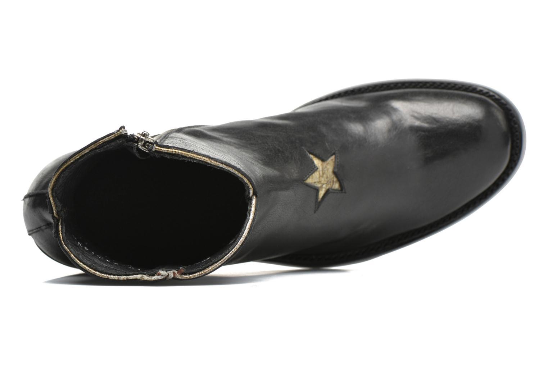 Star New Black Gold