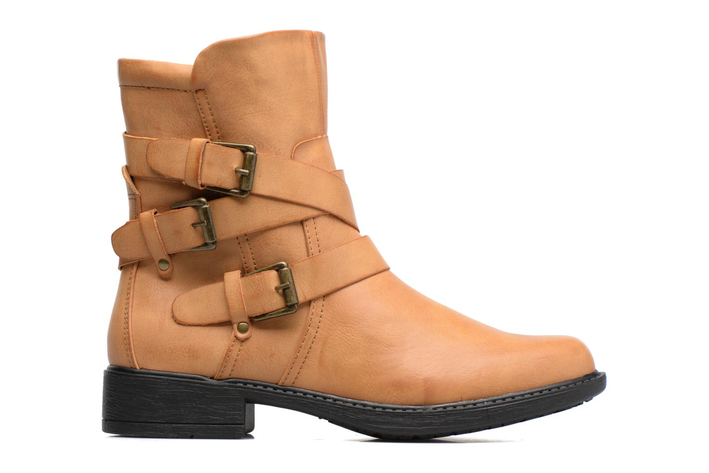 Bottines et boots Vero Moda Milano Boot Marron vue derrière