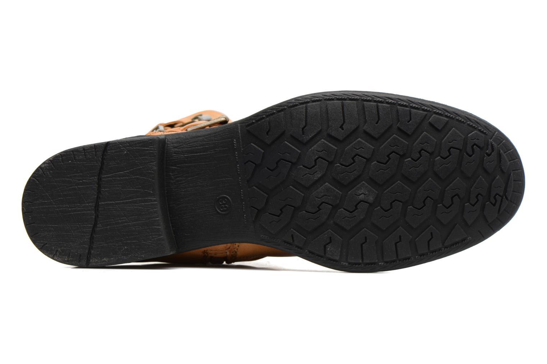 Milano Boot Cognac