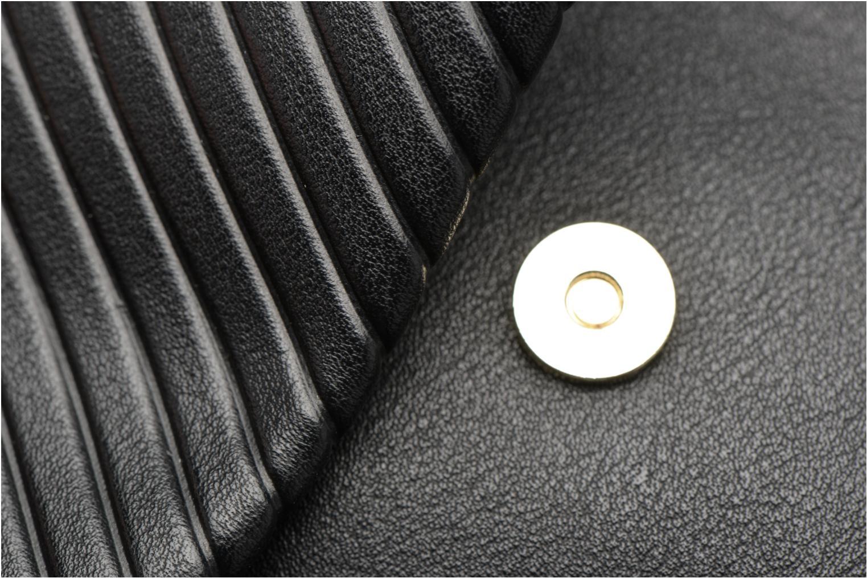 Sacs pochettes San Marina BIOMA Sac pochette Noir vue gauche