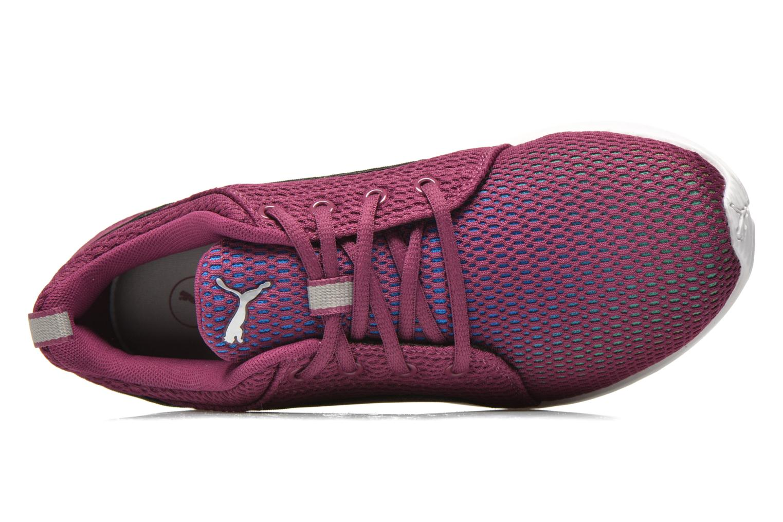 Chaussures de sport Puma Wns Carson Violet vue gauche