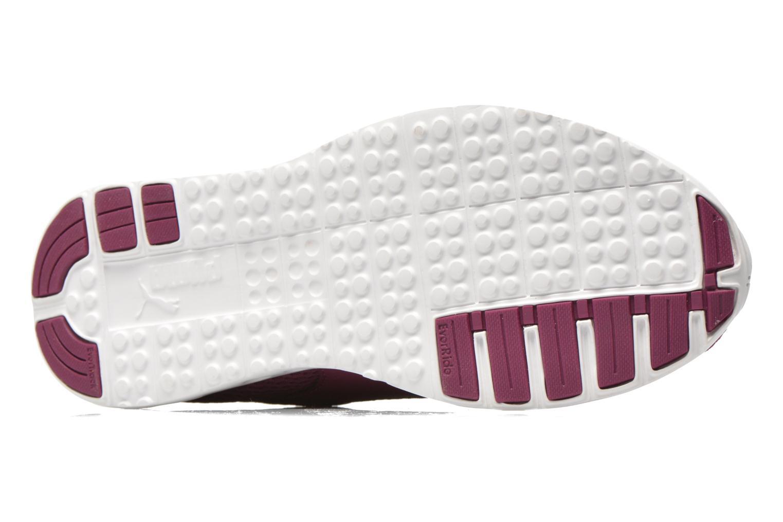 Chaussures de sport Puma Wns Carson Violet vue haut