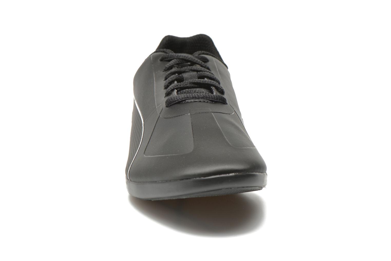 Baskets Puma Wns Modern Soleil Noir vue portées chaussures