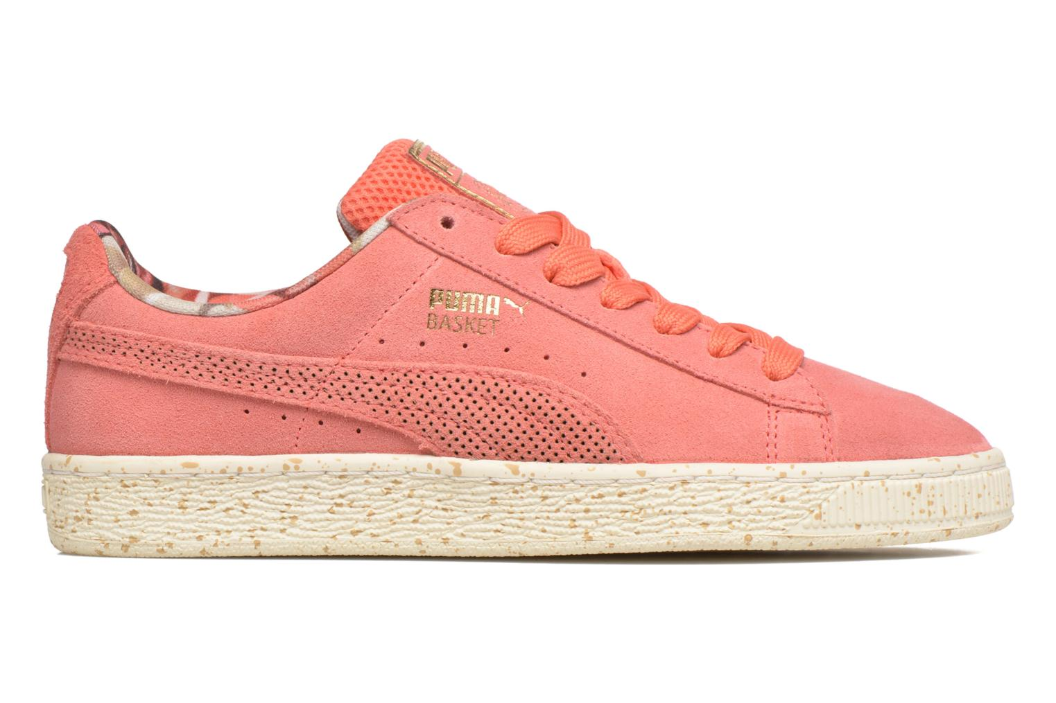 Select Clyde Careaux x Puma Rose UTxFFw