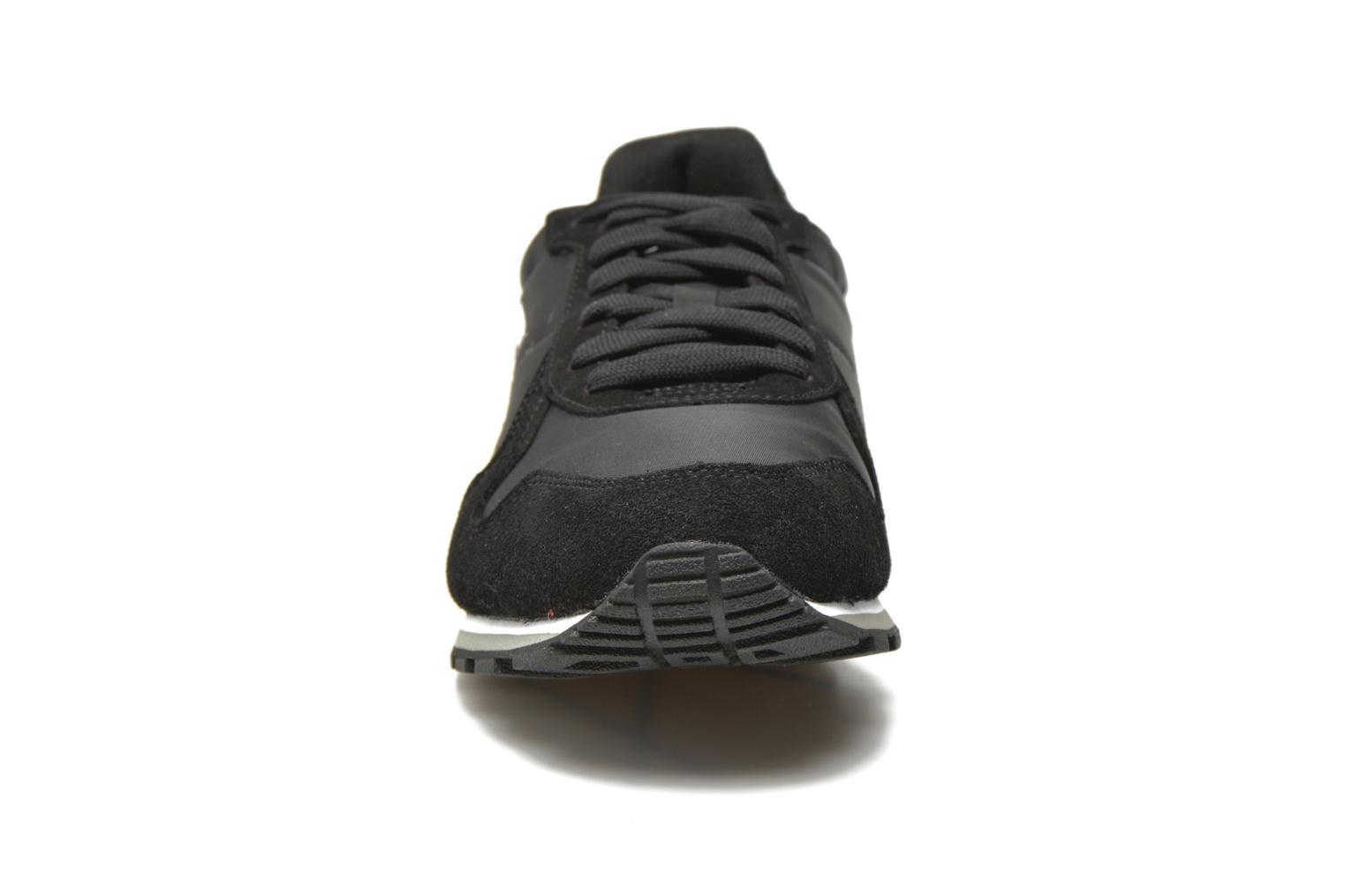 ST Runner NL Black/white