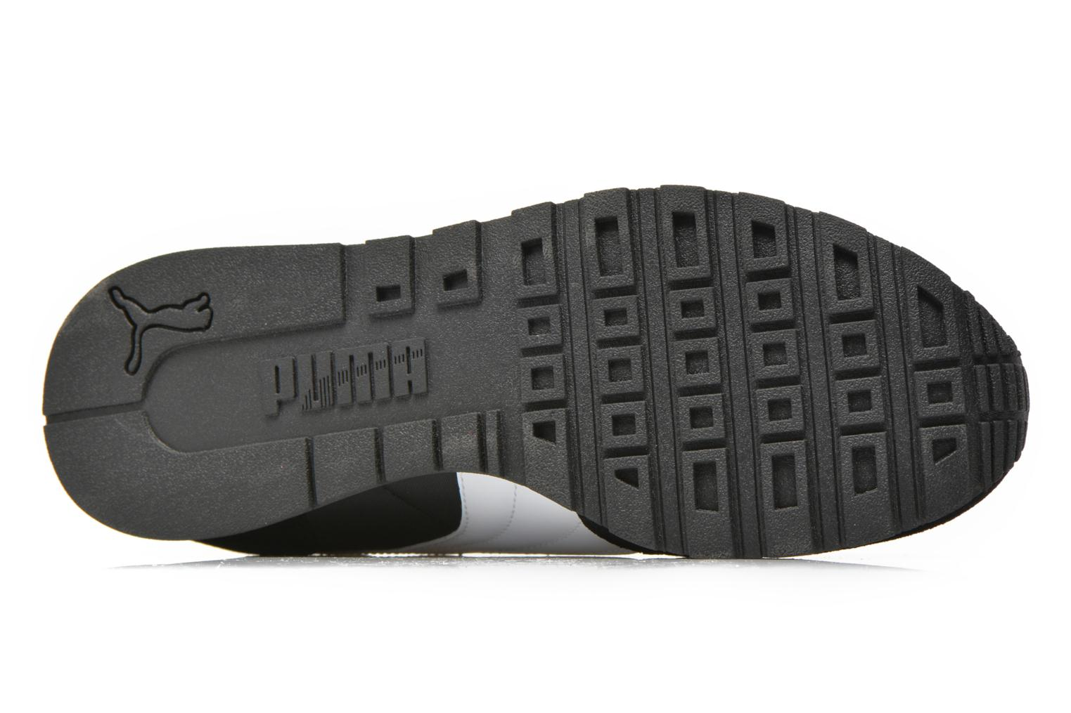 Trainers Puma ST Runner NL Black view from above