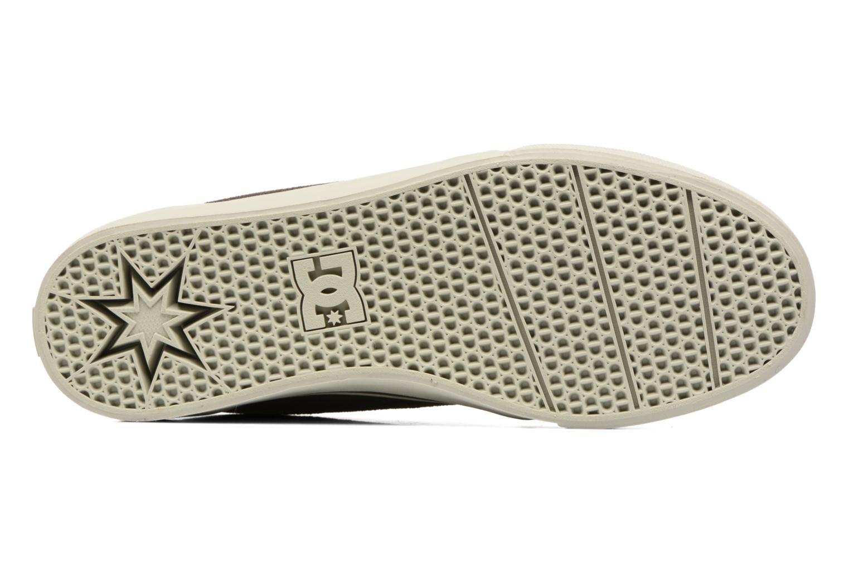 Sneaker DC Shoes Trase SD M grün ansicht von oben