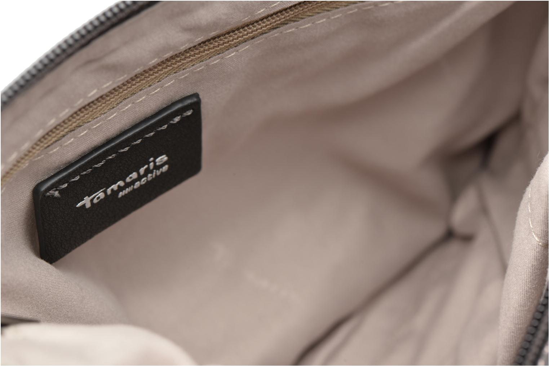 CRIZIA Small crossbody bag Pewter