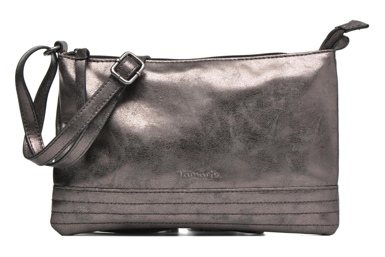 Sacs à main Tamaris CRIZIA Small crossbody bag Argent vue détail/paire