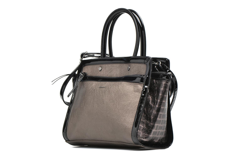 Sacs à main Tamaris JIMMY Handbag Noir vue portées chaussures
