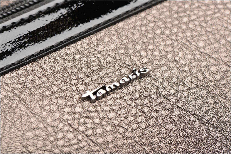 Sacs à main Tamaris JIMMY Handbag Noir vue gauche