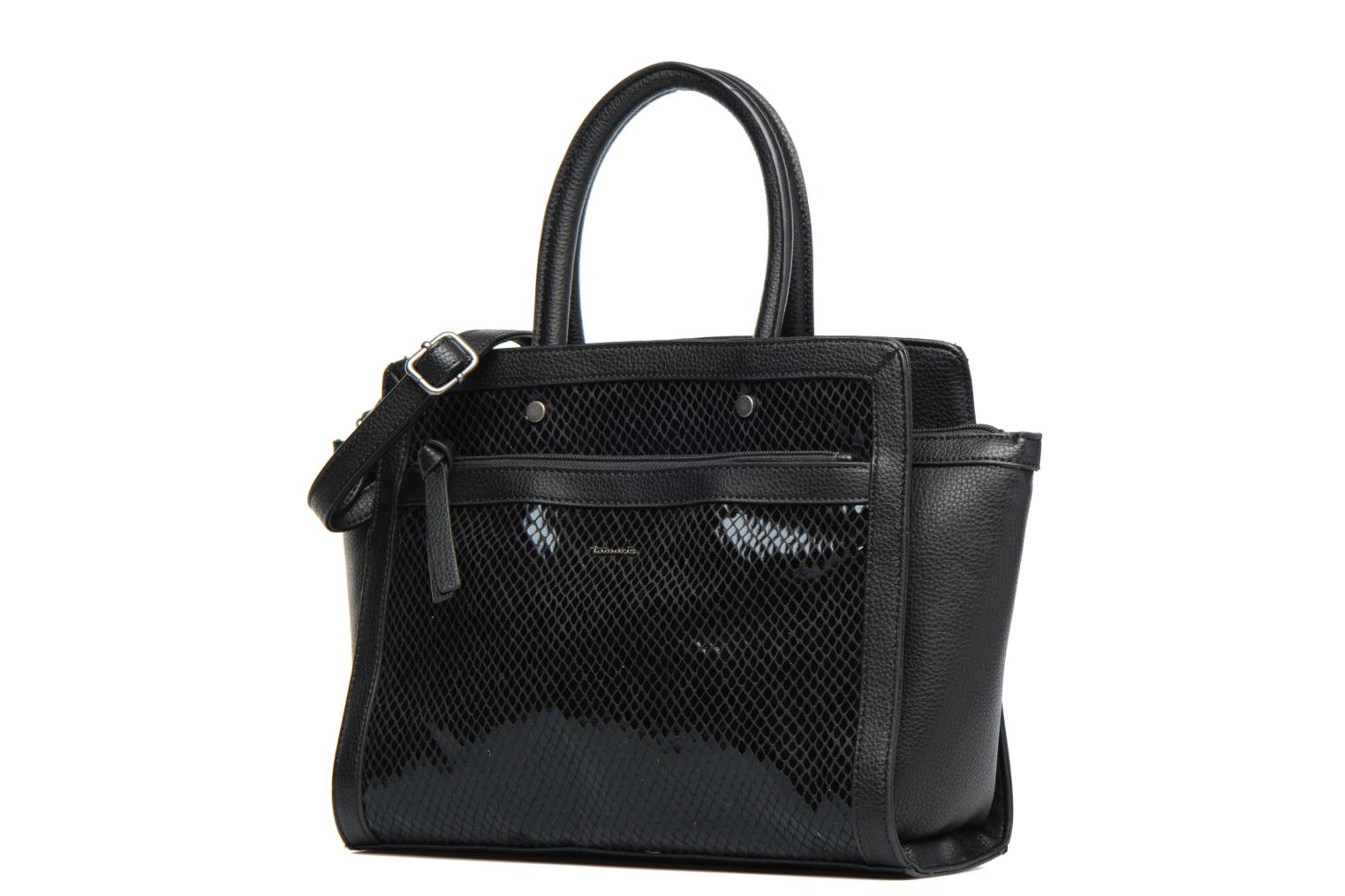 JIMMY Handbag Black Comb