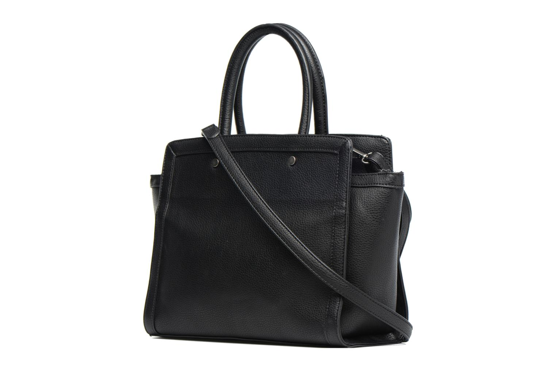 Handtassen Tamaris JIMMY Handbag Zwart rechts