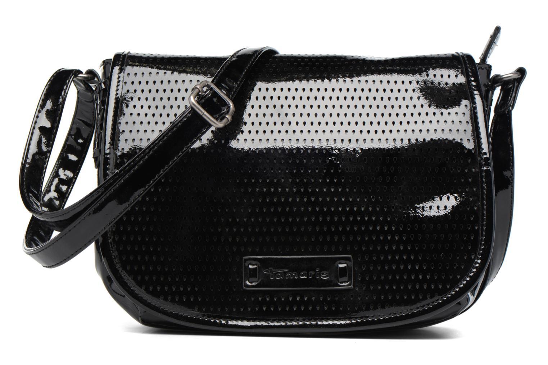 Handtaschen Tamaris ZORA Crossbody schwarz detaillierte ansicht/modell