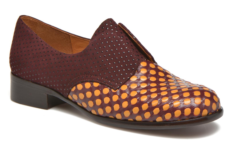 Grandes descuentos últimos zapatos Chie Mihara Cute (Multicolor) - Mocasines Descuento
