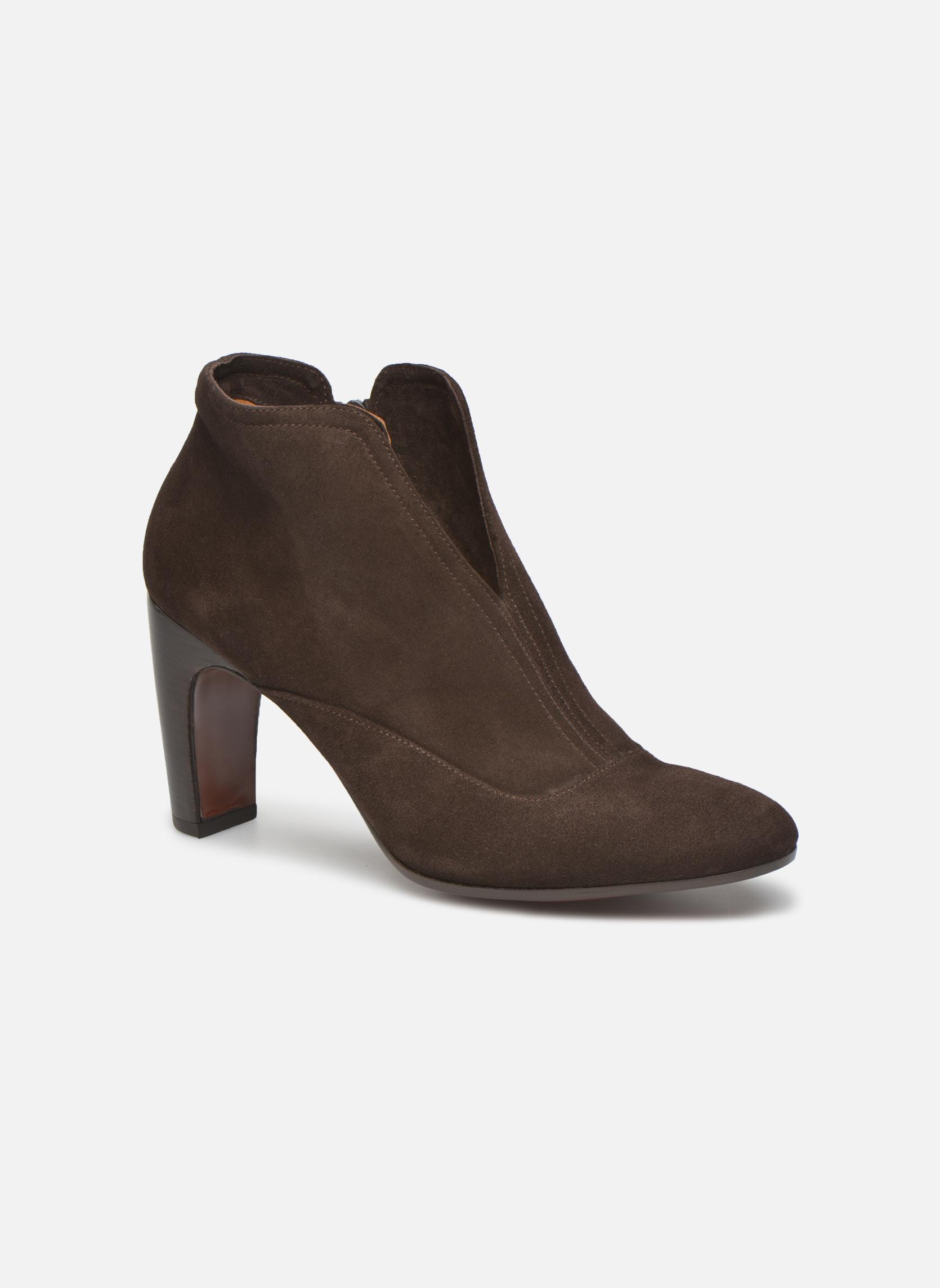 Ankelstøvler Kvinder Fedora
