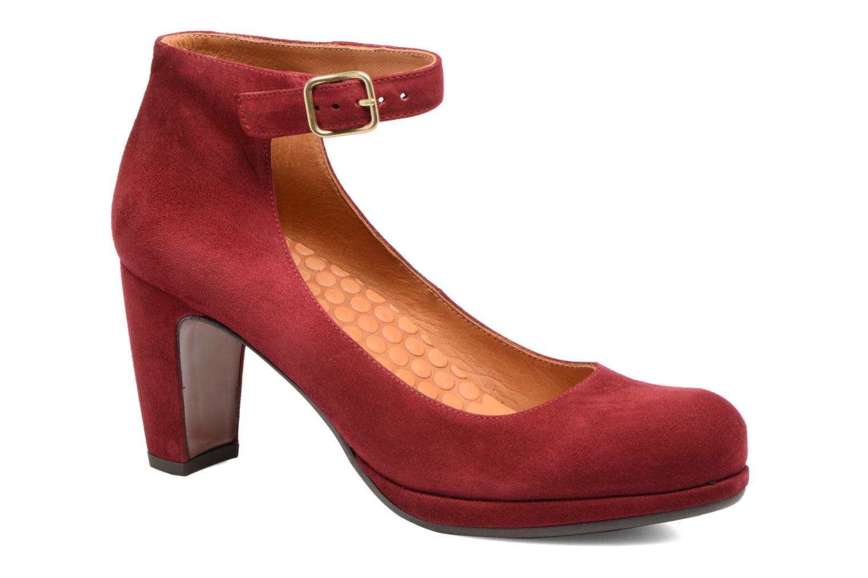 Últimos recortes de precios Chie Mihara Mancha (Vino) - Zapatos de tacón chez Sarenza