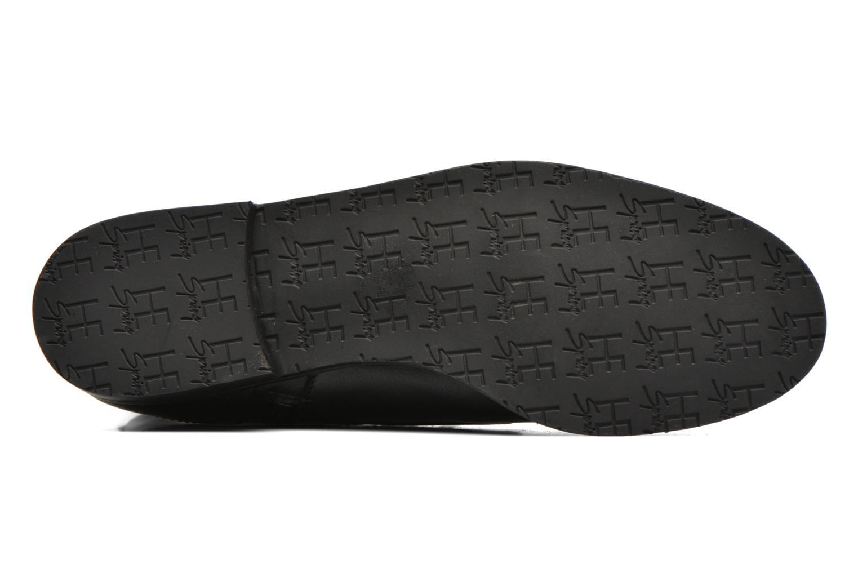 Coton Noir + Tropico noir