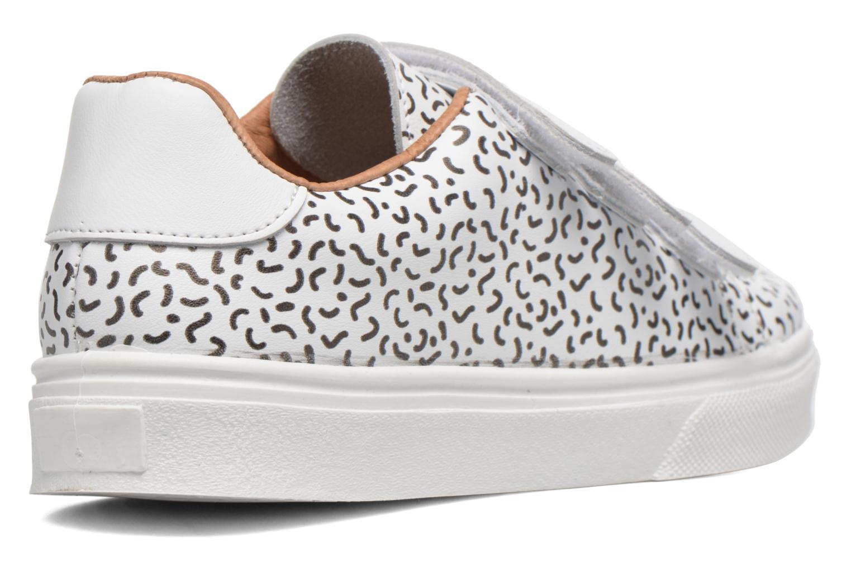 Sneaker Made by SARENZA Partygloo #1 mehrfarbig ansicht von vorne