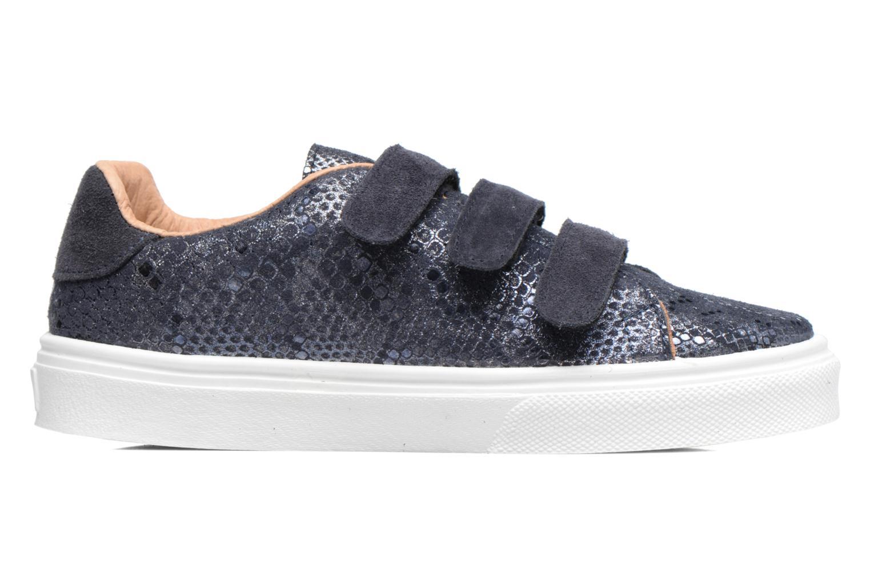 Sneaker Made by SARENZA Partygloo #1 blau detaillierte ansicht/modell