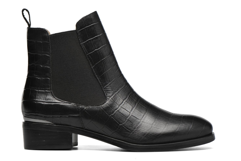 Bottines et boots JB MARTIN Alkes Noir vue derrière