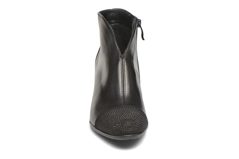 Bottines et boots Ara Tol 43457 Noir vue portées chaussures