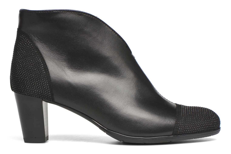 Bottines et boots Ara Tol 43457 Noir vue derrière