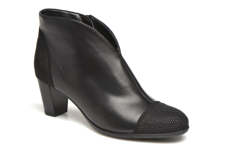 Bottines et boots Ara Tol 43457 Noir vue détail/paire