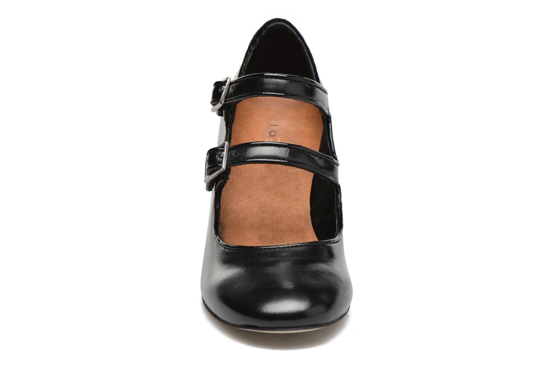 Escarpins Jonak ANTIOCH Noir vue portées chaussures