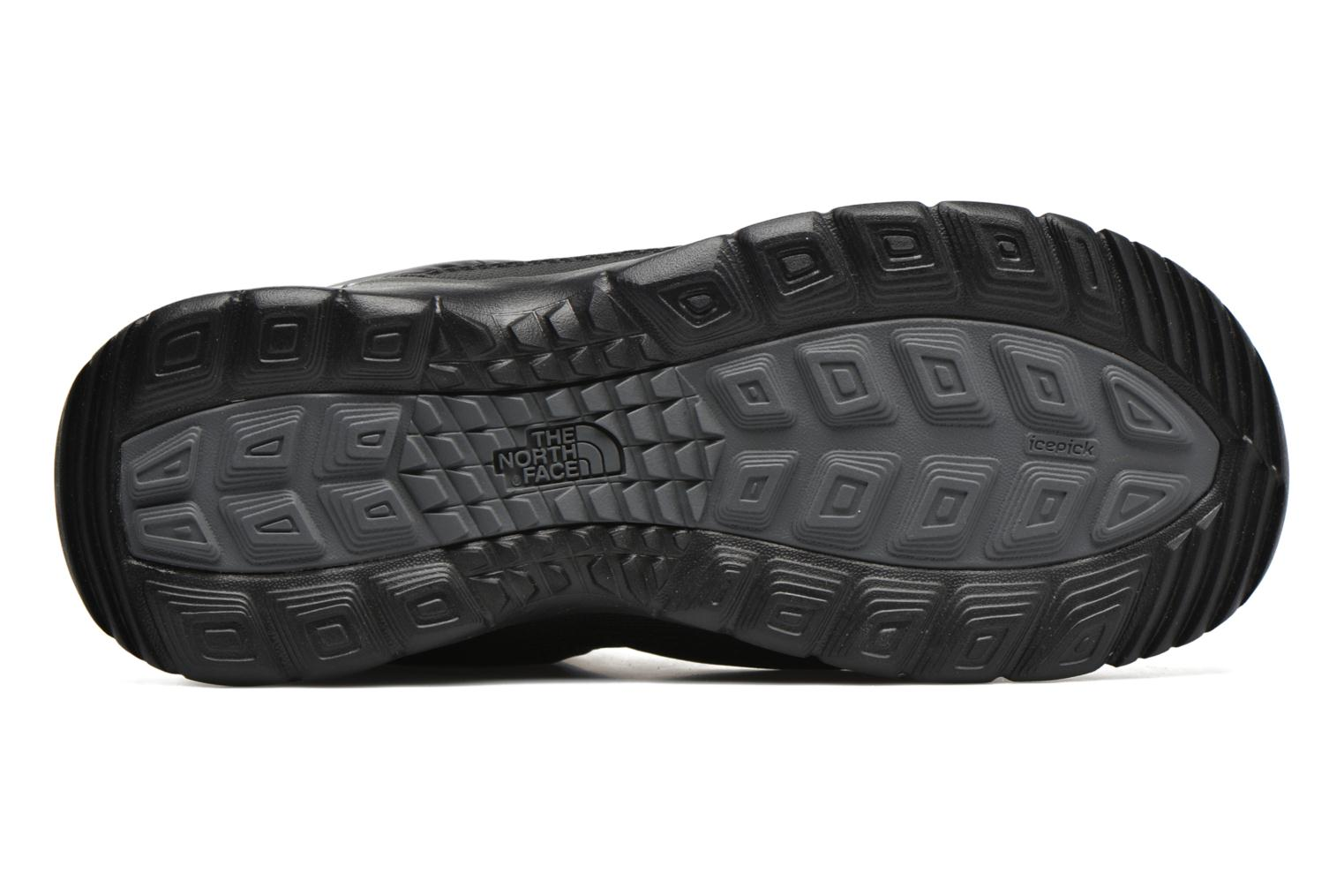Chaussures de sport The North Face W Thermoball Lace II Noir vue haut