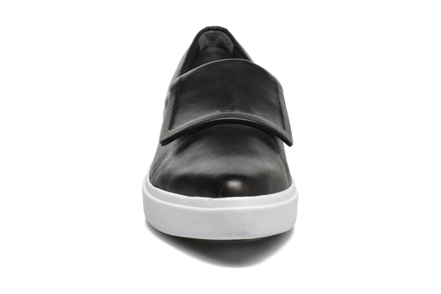 Tanner -Eva mold slip on Black