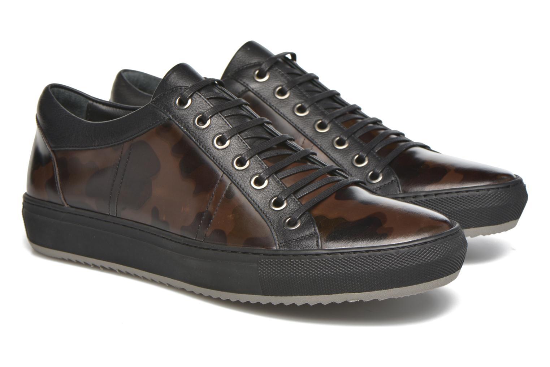 Sneaker Karl Lagerfeld Karlito schwarz 3 von 4 ansichten