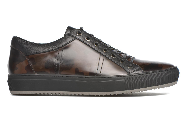 Sneaker Karl Lagerfeld Karlito schwarz ansicht von hinten