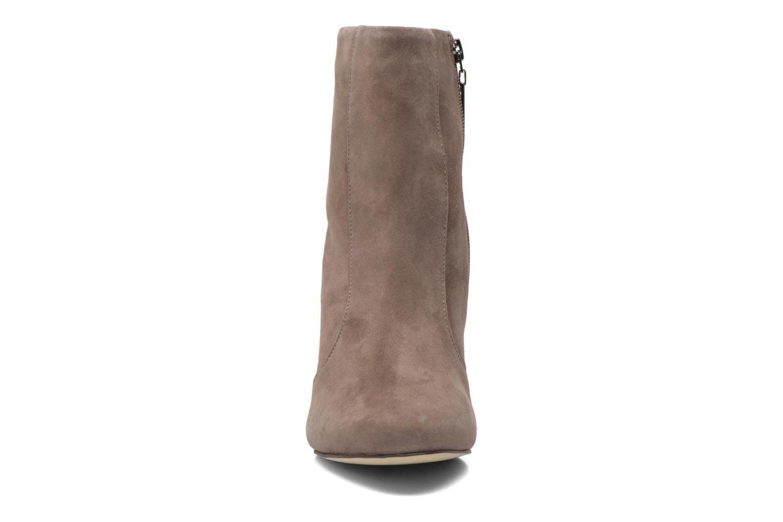 Stiefeletten & Boots Buffalo Nelsy beige schuhe getragen